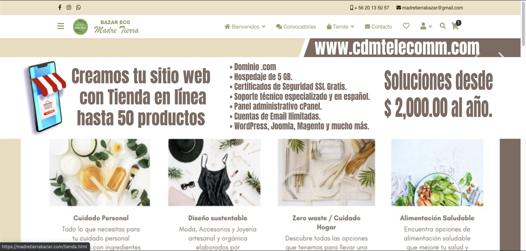 https://cdmtelecomm.com/soluciones/tienda-en-l%C3%ADnea-desde-$-2,000-00-al-a%C3%B1o.html